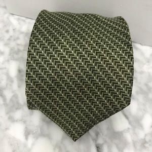 Other - JonesNewyork multi pattern silk men's tie